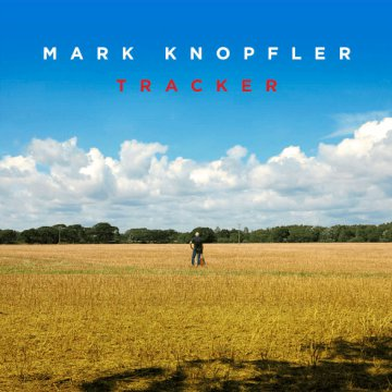 Tracker (Deluxe Edition) CD