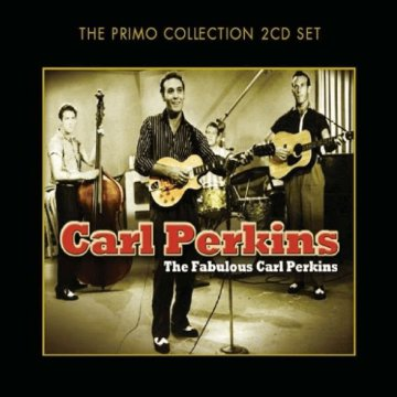 The Fabulous Carl Perkins CD