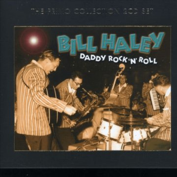 Daddy Rock 'N' Roll CD