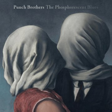 The Phosphorescent Blues CD