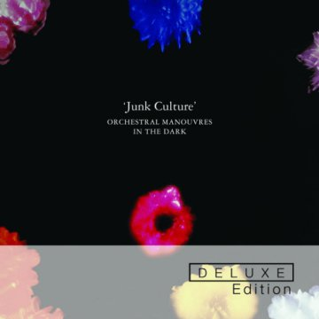Junk Culture (Deluxe Edition) CD