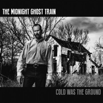 Cold Was the Ground CD