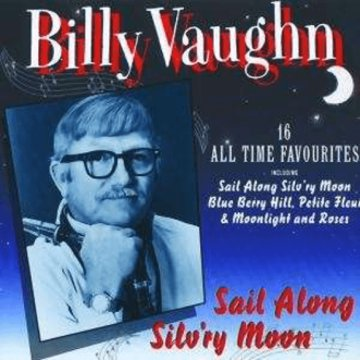 Sail Along Silv'ry Moon CD
