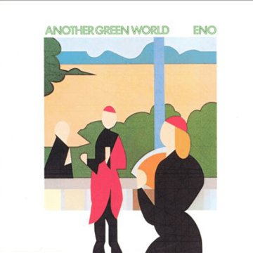 Another Green World CD