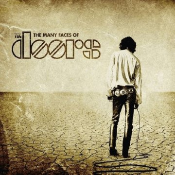 The Many Faces of The Doors CD