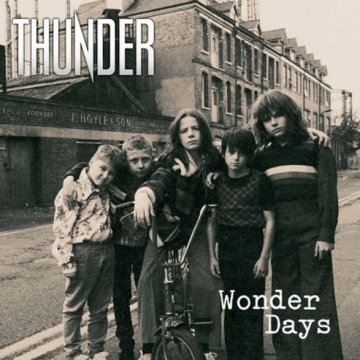 Wonder Days LP