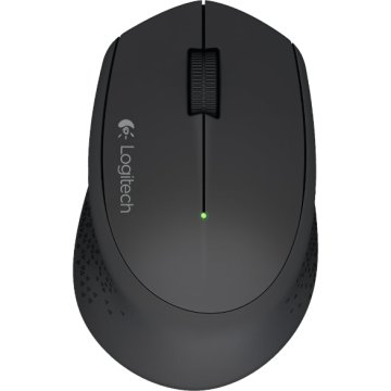 M280 fekete wireless mouse (910-004291)