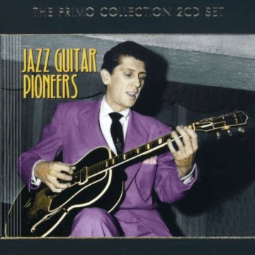 Jazz Guitar Pioneers CD