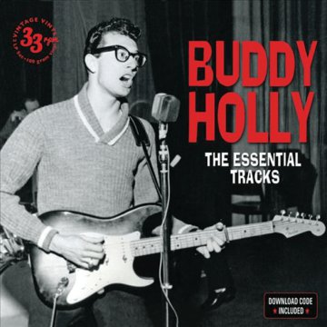 The Essential Tracks LP