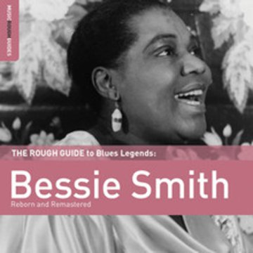 The Rough Guide To Blues Legends - Bessie Smith (Limited Edition) LP