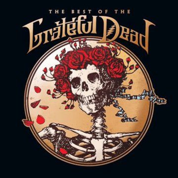 The Best Of The Grateful Dead CD