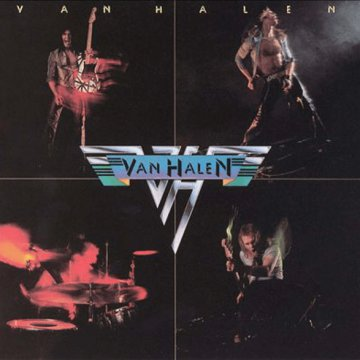 Van Halen (Remastered) CD