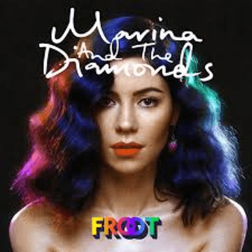 Froot (Softpack) CD