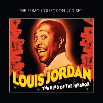 The King of the Jukebox CD