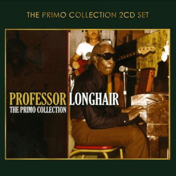 The Primo Collection CD