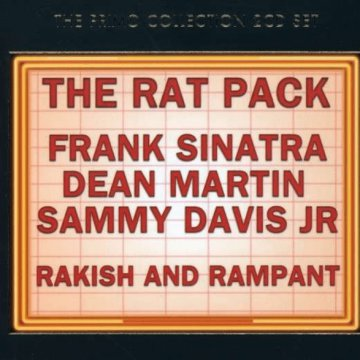 Rakish and Rampant CD