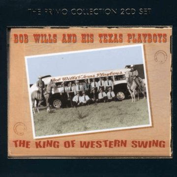 The King of Western Swing CD