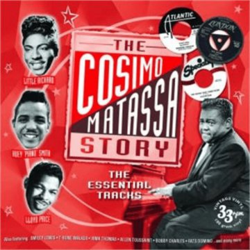 The Cosimo Matassa Story LP