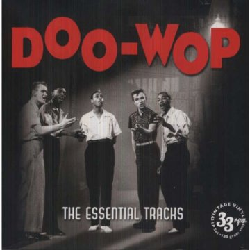 Doo-Wop The Essential Tracks LP