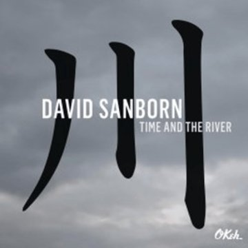 Time And The River CD