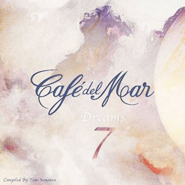 Cafe del Mar Dreams 7 CD