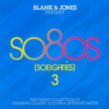 So 80's vol. 3 CD