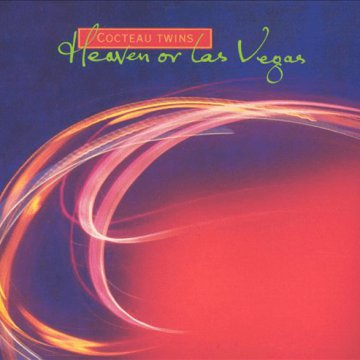 Heaven or Las Vegas LP