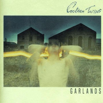 Garlands (Remastered) CD