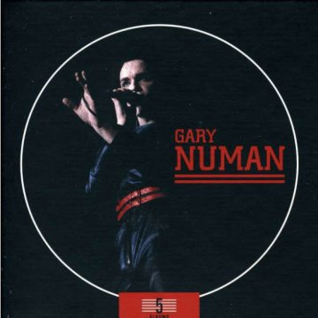 Gary Numan - 5 Albums (Box Set) CD