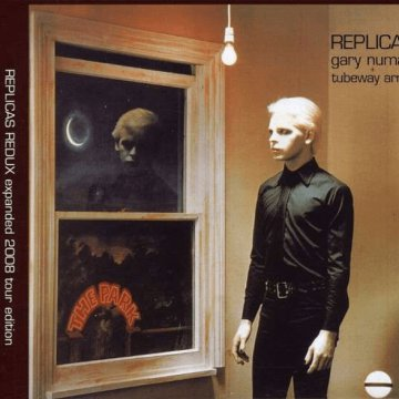 Replicas Redux (Expanded 2008 Tour Edition) CD