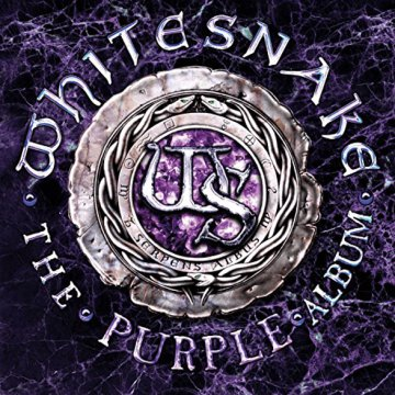 The Purple Album CD