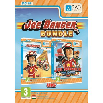 Joe Danger Bundle PC