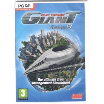 The Train Giant PC