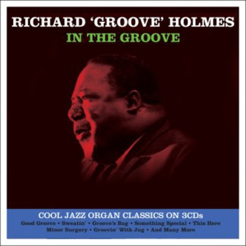 In The Groove CD