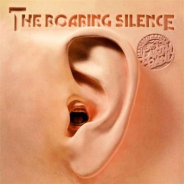 The Roaring Silence CD