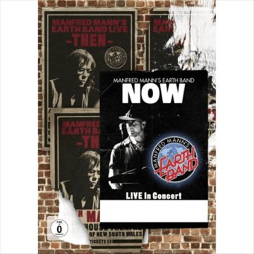 Then & Now DVD