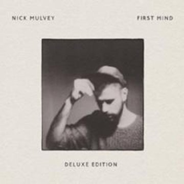 First Mind (Limited Deluxe Edition) CD