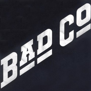 Bad Company (2015 Remastered) LP