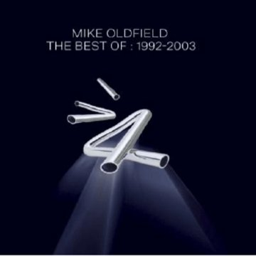 The Best of 1992-2003 CD