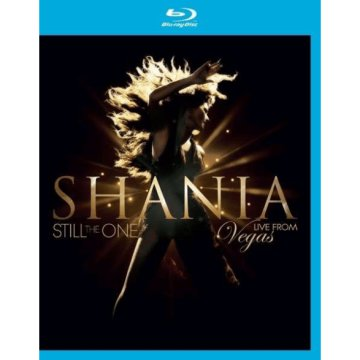 Still The One - Live From Vegas Blu-ray