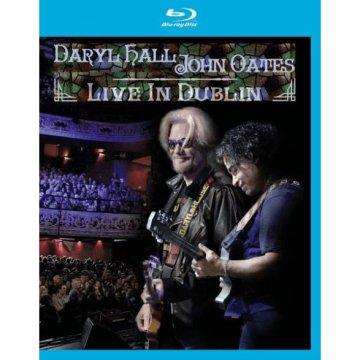Live In Dublin 2014 Blu-ray