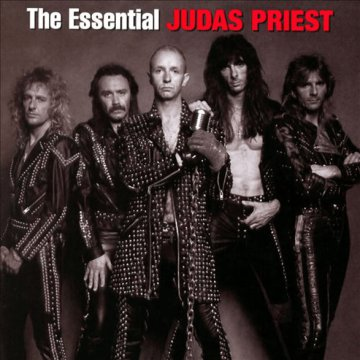 The Essential Judas Priest CD