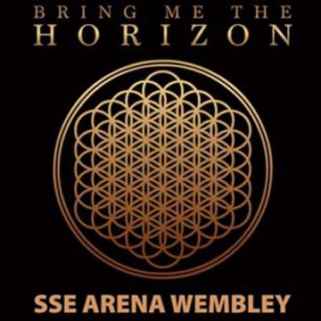 Live at Wembley Arena CD+DVD