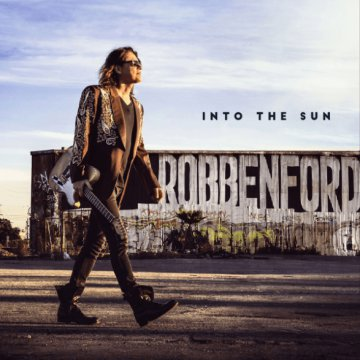 Into The Sun CD