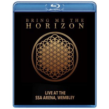Live at Wembley Arena Blu-ray