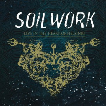 Live in the Heart of Helsinki (Limited Edition) CD+DVD