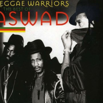 Reggae Warriors - The Best of Aswad CD