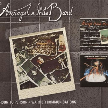 Person to Person / Warmer Communications CD
