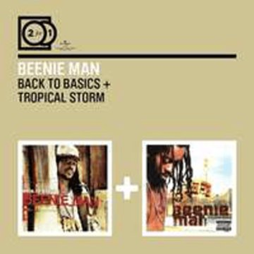 Back to Basics / Tropical Storm CD