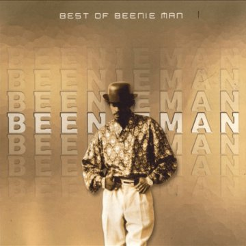 Best of Beenie Man CD